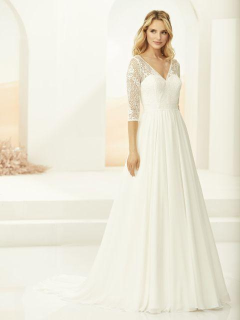Robe de mariée Médusa Bianco